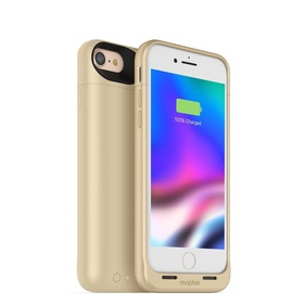 Mophie Juice Pack Air Etui Z Wbudowaną Baterią iPhone 8 / 7 / 6S / 6 (Gold)