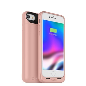 Mophie Juice Pack Air Etui Z Wbudowaną Baterią iPhone 8 / 7 / 6S / 6 (Rose Gold)