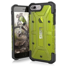 Urban Armor Gear UAG Plasma Etui Pancerne do iPhone 8 Plus / 7 Plus / 6S Plus / 6 Plus (Citron)