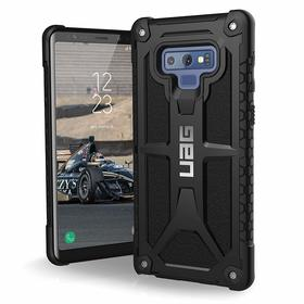 Urban Armor Gear UAG Monarch Etui Pancerne do Samsung Galaxy Note 9 (Black)