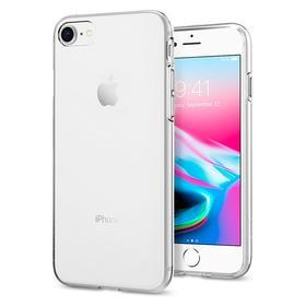 Spigen Liquid Crystal Etui Obudowa iPhone 8 / 7 (Transparent)