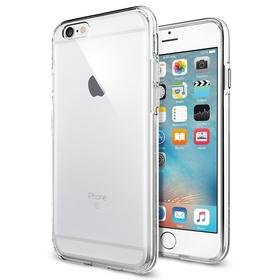 Spigen Liquid Crystal Etui Obudowa do iPhone 6S / 6 (Transparent)