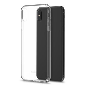 Moshi Vitros Etui Obudowa do iPhone Xs Max (Crystal Clear)