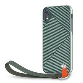 Moshi Altra Etui Obudowa iPhone Xr (Mint Green)