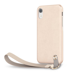 Moshi Altra Etui Obudowa iPhone Xr (Savanna Beige)