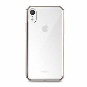 Moshi Vitros Etui Obudowa iPhone Xr (Champagne Gold)