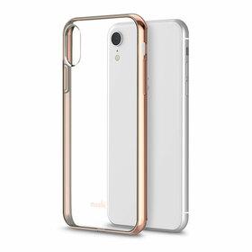 Moshi Vitros Etui Obudowa do iPhone Xr (Champagne Gold)