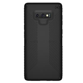 Speck Presidio Grip Etui Obudowa do Samsung Galaxy Note 9 (Black/Black)