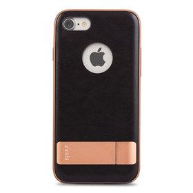 (EOL) Moshi Kameleon Etui z Podstawką do iPhone 8 / iPhone 7 (Imperial Black)