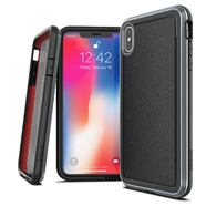 X-Doria Defense Ultra Etui Pancerne iPhone Xs Max (Black) (Drop Test 4m)