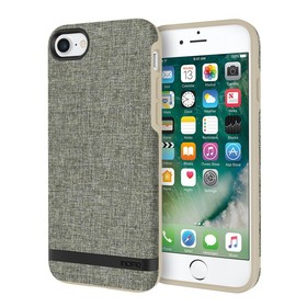 Incipio Esquire Series Etui Obudowa iPhone 8 / 7 (Carnaby Khaki)