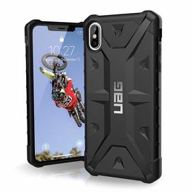 Urban Armor Gear UAG Pathfinder Etui Pancerne iPhone Xs Max (Black)