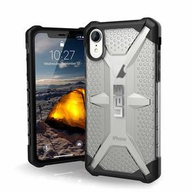 Urban Armor Gear UAG Plasma Etui Pancerne do iPhone Xr (Ice)