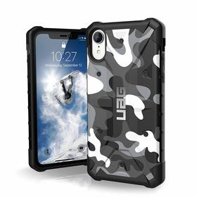 Urban Armor Gear UAG Pathfinder SE Camo Etui Pancerne do iPhone Xr (Arctic)