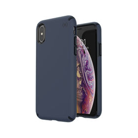 Speck Presidio Pro Etui Obudowa do iPhone Xs / X (Eclipse Blue/Carbon Black)