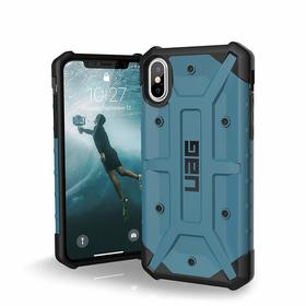Urban Armor Gear UAG Pathfinder Etui Pancerne do iPhone Xs / X (Slate)