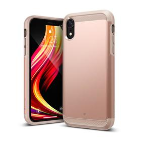 Caseology Legion Case Etui Obudowa iPhone Xr (Rose Gold)