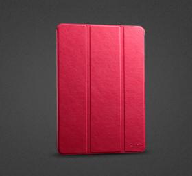 Kalaideng Oscar Etui Pokrowiec iPad Mini 3 / 2 / 1 (Red)