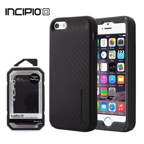 (EOL) Incipio DualPro CF Etui Obudowa iPhone SE / 5S / 5