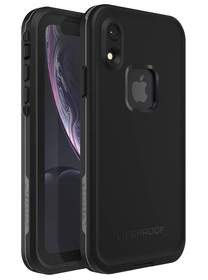 Lifeproof FRĒ Etui Wodoszczelne IP68 do iPhone Xr (Black)