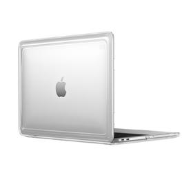 (EOL) Speck Presidio Clear Etui Obudowa do Macbook Pro 13 (2019/2018/2017/2016) (Przezroczysty)