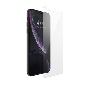Speck ShieldView Glass Szkło Hartowane iPhone Xr (Clear)