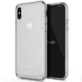 Obliq Naked Shield Etui Obudowa do iPhone Xs / X (Clear)