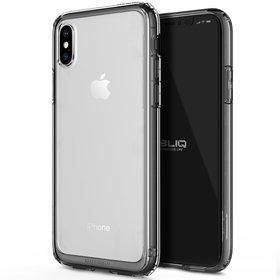 Obliq Naked Shield Etui Obudowa do iPhone Xs / X (Black)