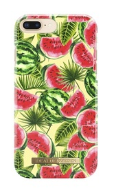 iDeal Of Sweden Fashion Case Etui Obudowa do iPhone 8 Plus / 7 Plus / 6S Plus / 6 Plus (One In A Melon)