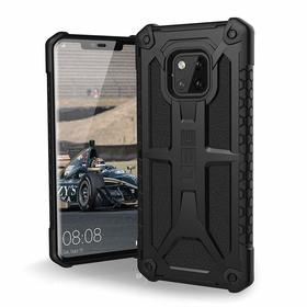Urban Armor Gear UAG Monarch Etui Pancerne do Huawei Mate 20 Pro (Black)