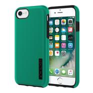 Incipio Dualpro Etui Obudowa iPhone 8 / 7 / 6S / 6 (Iridescent Emerald Green/Black)