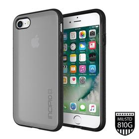 Incipio Octane Case Etui Obudowa iPhone 8 / 7 (Smoke/Black)