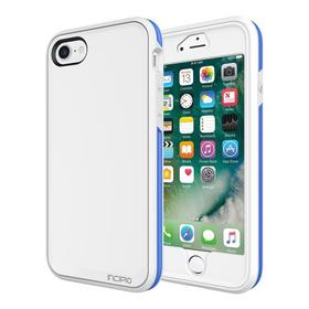 Incipio Max Etui Pancerne do iPhone 8 / 7 (White/Blue)