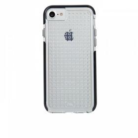 (EOL) Case-Mate Tough Air Etui Obudowa iPhone 8 / 7 (Przezroczysty/Czarny)