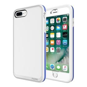 Incipio Max Etui Pancerne iPhone 8 Plus / 7 Plus (White/Blue)