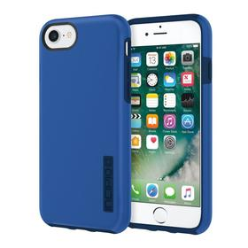 Incipio Dualpro Etui Obudowa do iPhone 8 / 7 / 6S / 6 (Iridescent Nautical Blue/Blue)