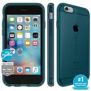 Speck CandyShell Clear Etui Obudowa do iPhone 6S / 6 (Rainstorm Blue)