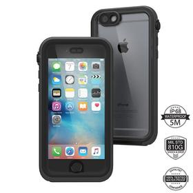 CATALYST WATERPROOF CASE ETUI WODOSZCZELNE IPHONE 6S / 6 (BLACK & SPACE GRAY)