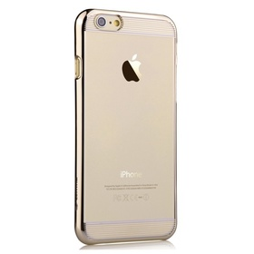 (EOL) Comma Brightness Etui Obudowa iPhone 6S Plus / 6 Plus (Gold)
