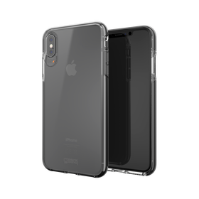 Gear4 D3O Piccadilly Etui Obudowa do iPhone Xs Max (Black)