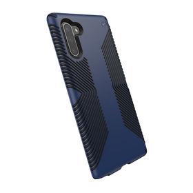Speck Presidio Grip Etui Ochronne do Samsung Galaxy Note 10 (Coastal Blue/Black)