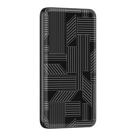 iDeal of Sweden Fashion Power Bank 5000 mAh (Geometric Puzzle)