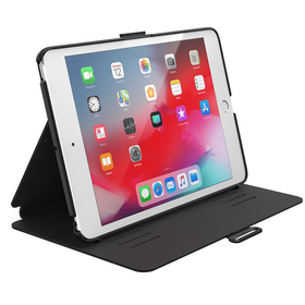 Speck Balance Folio Etui Pokrowiec do iPad Mini 5 (2019) / iPad Mini 4 (Black/Black)