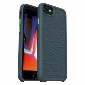 Lifeproof WĀKE Etui Ochronne do iPhone SE (2020) / iPhone 8 / iPhone 7 (Blue/Green)