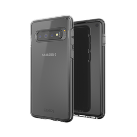 Gear4 D3O Piccadilly Etui Obudowa do Samsung Galaxy S10 (Black)
