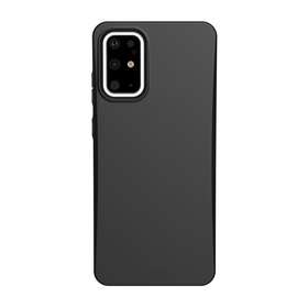 Urban Armor Gear Outback Bio Biodegradowalne Etui Pancerne do Samsung Galaxy S20+ Plus (Black)