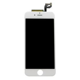 Wyświetlacz LCD z Ekranem Dotykowym do iPhone 6S (Biały) (Premium High Quality)