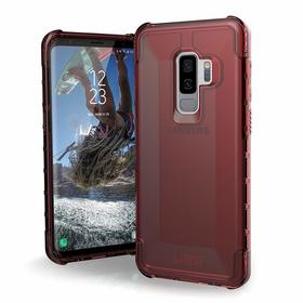 Urban Armor Gear Plyo Etui Pancerne do Samsung Galaxy S9+ Plus (Crimson)