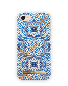 iDeal Of Sweden Fashion Case Etui Obudowa do iPhone 8 / iPhone 7 / iPhone 6S / iPhone 6 (Marrakech)