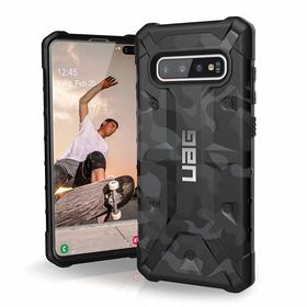 Urban Armor Gear Pathfinder SE Camo Etui Pancerne do Samsung Galaxy S10+ Plus (Midnight)